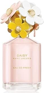 Marc Jacobs Daisy Eau So Fresh Eau De Toilette Spray 2.5 Oz, 75 ml (205687)