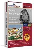 Suaheli Sprachkurs: Fließend Suaheli lernen. Lernsoftware-Komplettpaket