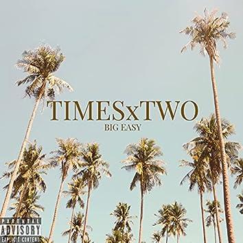 TIMESxTWO