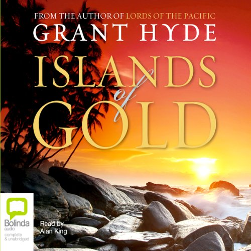 Islands of Gold cover art
