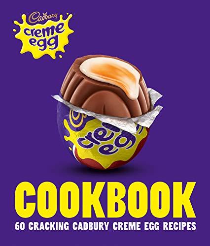 Cadbury Creme Egg Cookbook