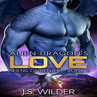 Alien Dragon's Love     Aliens of Renjer, Book 2              By:                                                                                                                                 J. S. Wilder                               Narrated by:                                                                                                                                 Kalinda Little                      Length: 4 hrs and 41 mins     Not rated yet     Overall 0.0