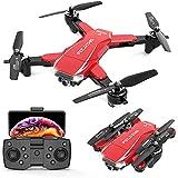 Deformation toy Drone GPS con cámara 4K, 5G WiFi 1000M FPV...