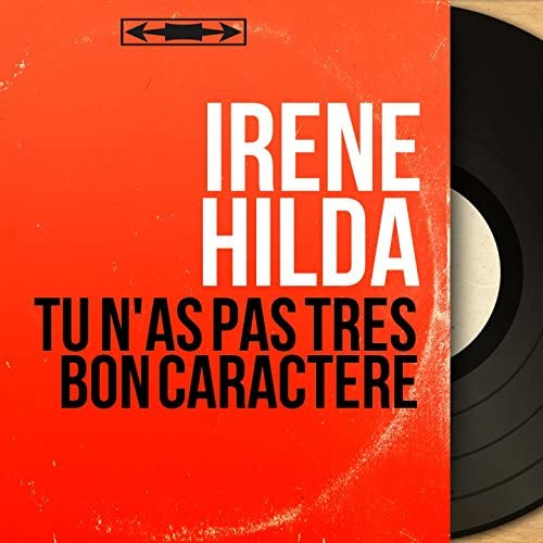 Irène Hilda feat. Hubert Degex et son orchestre