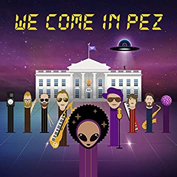 We Come in Pez