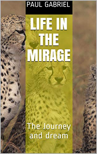 Life in the mirage: The Journey and dream (English Edition)
