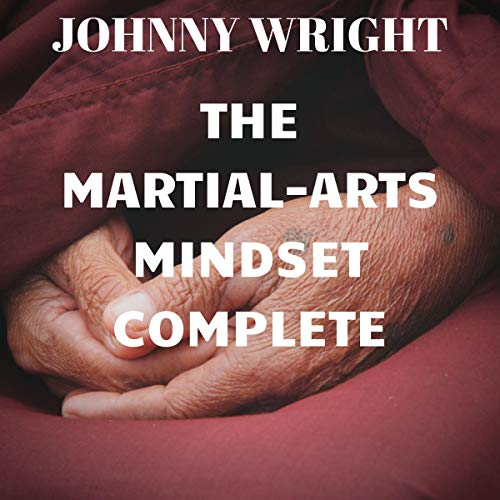 The Martial Arts Mindset Complete cover art