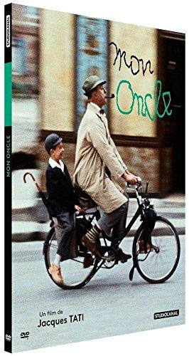 Mon oncle [Francia] [DVD]