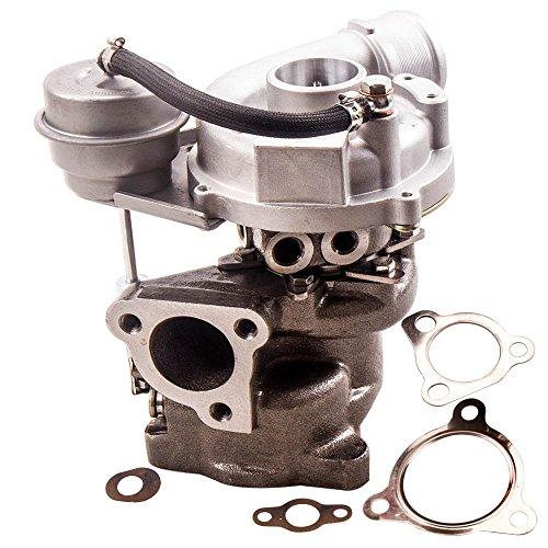 Tuningsworld K03 029 Turbolader für A4 A6 Passat Superb 1.8T 53039880029 CHRA