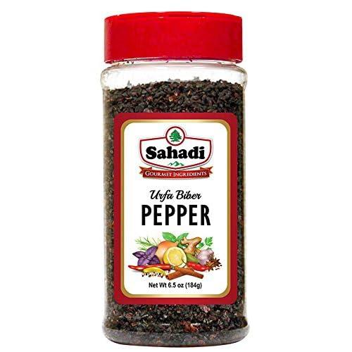 Sahadi Urfa Biber Pepper - 6.5 ounce 043422fd46