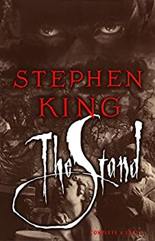 Hardcover The Stand: The Complete and Uncut Edition Book