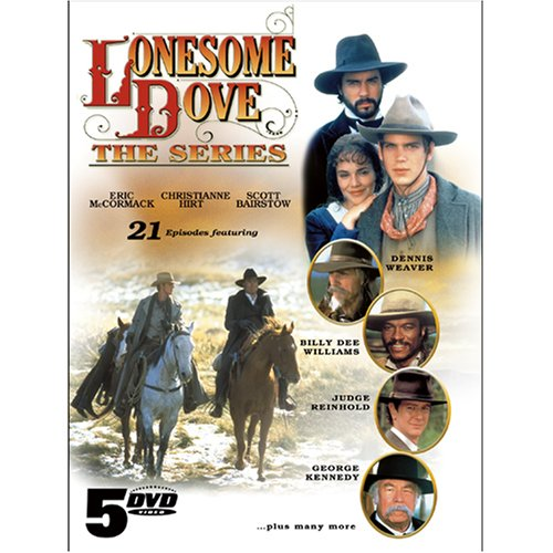 Lonesome Dove - The Series
