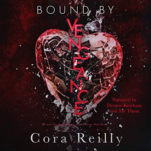 Bound by Vengeance Titelbild