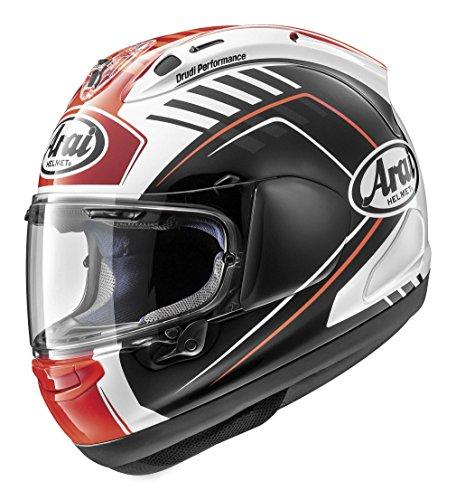 Arai Corsair X Rea Full Face Helmet