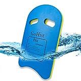 Tabla de natación unisex prémium de SeWooo, ideal para niños y adultos, para ejercicios de natación y entrenamiento y acuario deportivo