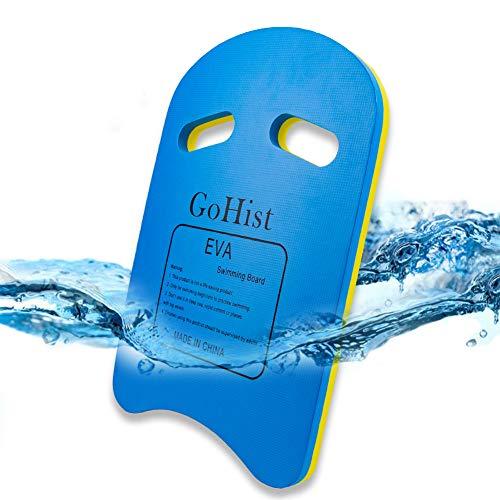Unisex Premium Schwimmbrett, Schwimmhilfe Kickboard Schwimmen Ideal für Kinder und Erwachsene für Schwimmübungen & Training und Sport-Aquarium