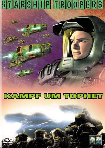 Starship Troopers 4 - Kampf um Tophet