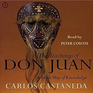 The Teachings of Don Juan Titelbild