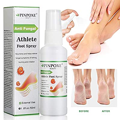 Athletes Foot Spray Spray