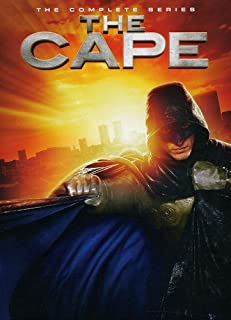 The Cape: The Complete Series