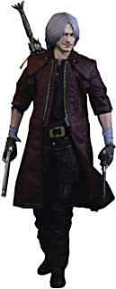 Asmus Toys Devil May Cry V: Dante 1:6 Scale Action Figure, Multicolor
