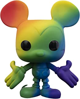 Funko Pop! Disney: Pride - Mickey Mouse (Rainbow)
