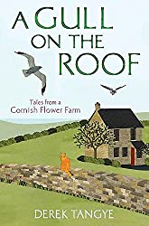 Books Set in Cornwall: A Gull on the Roof (Minack #1) by Derek Tangye. Visit www.taleway.com to find books from around the world. cornwall books, cornish books, cornwall novels, cornwall literature, cornish literature, cornwall fiction, cornish fiction, cornish authors, best books set in cornwall, popular books set in cornwall, books about cornwall, cornwall reading challenge, cornwall reading list, cornwall books to read, books to read before going to cornwall, novels set in cornwall, books to read about cornwall, cornwall packing list, cornwall travel, cornwall history, cornwall travel books