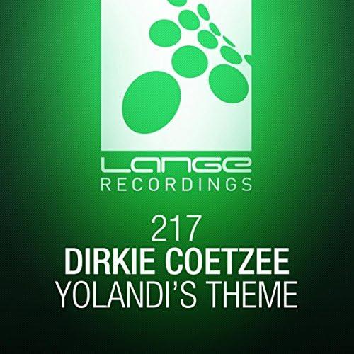 Dirkie Coetzee
