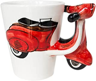 Best scooters coffee mugs Reviews