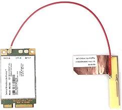 HUYUN MC7355 3G 4G LTE/HSPA+ GPS 100Mbps Module Mini PCI-E WWAN Card Unlocked (MC7355+Antenna)