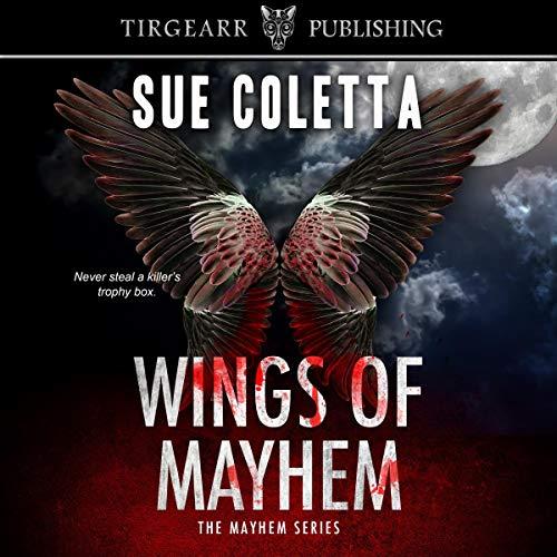 Wings of Mayhem Titelbild