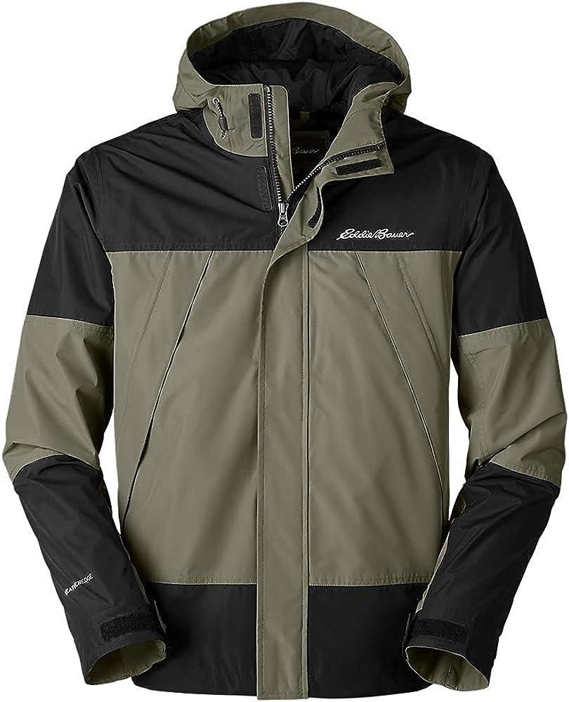 Eddie Bauer Men's Rainfoil Ridge Jacket