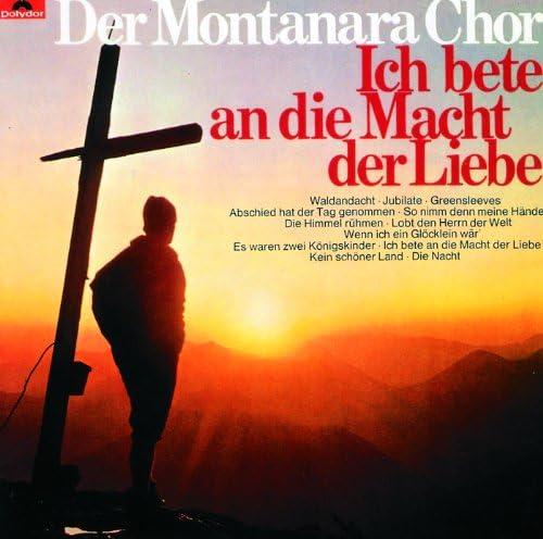 Manfred Gerbert, Hans Lindner, Thomas Schulze, Hermann Josef Dahmen, Montanara Chor & Eva Maria Nusser