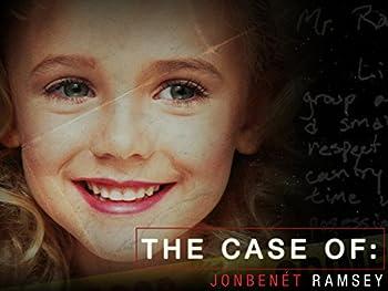 the case of jonbenet ramsey 2