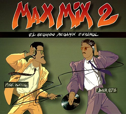 Max Mix 2 Expanded & Remastered Edition