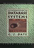 An Introduction to Data Base Systems: v.1