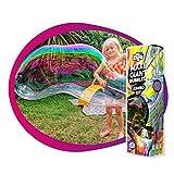 Pompas de jabn gigantes - Jumbo kit - Dr Zigs Extraordinary Bubbles