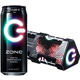 【Amazon.co.jp限定】 ZONe Ver.1.0.0 6缶パック (オリジナルWEB ARパッケージ) YOASOBI Ver エナジードリンク 500ml ×6本