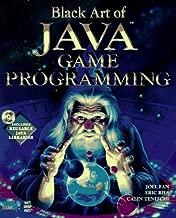 black art of java game programming