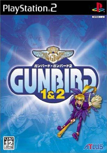 Gunbird 1&2[Import Japonais]