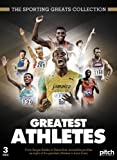 Greatest Athletes [Import]