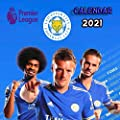 Leicester City calendar 2021: Squad / Calendar / Fixtures 2021 / Results /Note pages : for all Leicester City FC lovers