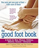 Healthy Feet Resources - The Good Foot Book