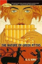 The Nature of Greek Myths. (2009 Edition)