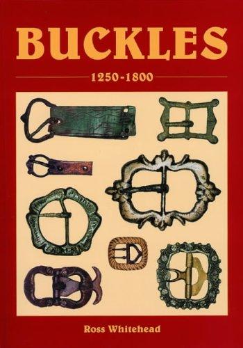 Buckles, 1250-1800