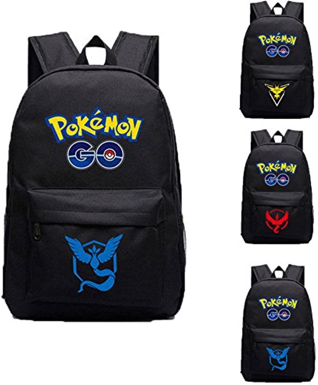 Pokemon Pikachu Kugelschreiber (Backpack) B0753VB2GX | Sonderaktionen zum Jahresende  Jahresende  Jahresende  240e84