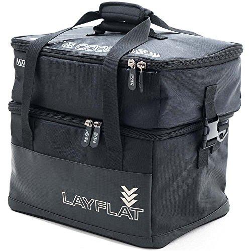 MAP Parabolix Layflat Bait Bag BE - Fishing Luggage Storage Protection Magnetic
