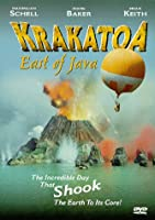 Krakatoa, East of Java (1969) [Import USA Zone 1]