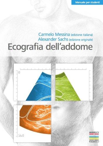 Ecografia dell'addome