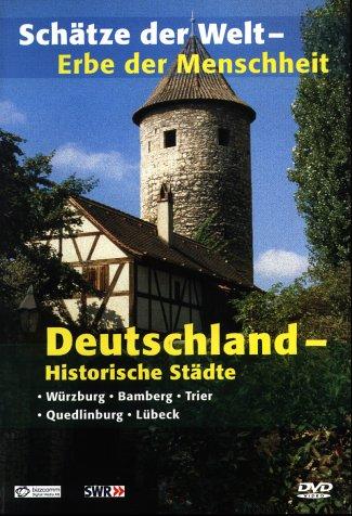 Deutschland - Historische Städte